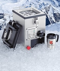 Water and Ration Heater-Cooler